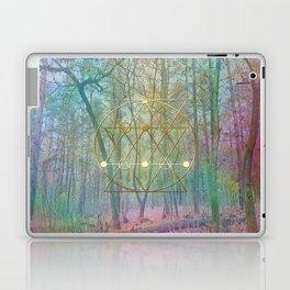 Magic of the Woods Laptop & iPad Skin