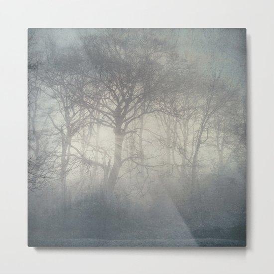 ghosts of November Metal Print