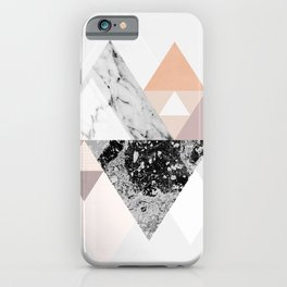 Graphic 110 iPhone Case