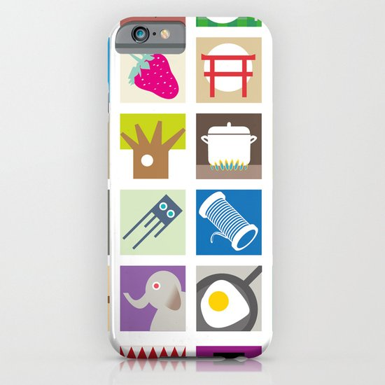 Elements iPhone & iPod Case