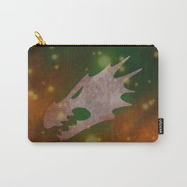 Into the fires of battle, unto the Anvil of War! Carry-All Pouch