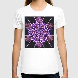 NEON STAR II T-shirt