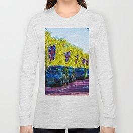 The London Drive Long Sleeve T-shirt