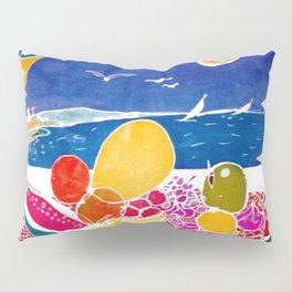 Fruit Bounty AUSTRALIA           by Kay Lipton Pillow Sham