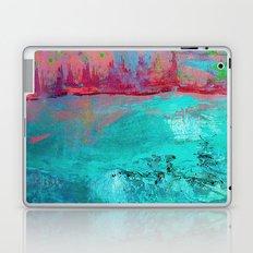 Turquoise Ocean Laptop & iPad Skin