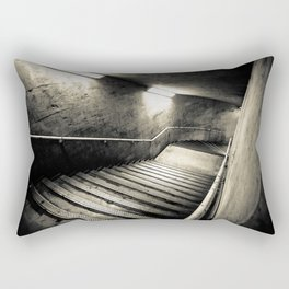 Stairs Rectangular Pillow