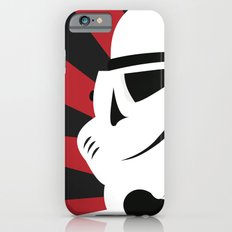 Storm Trooper Portrait iPhone 6s Slim Case