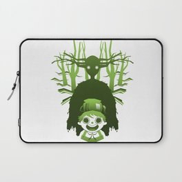 over the garden wall Laptop Sleeve