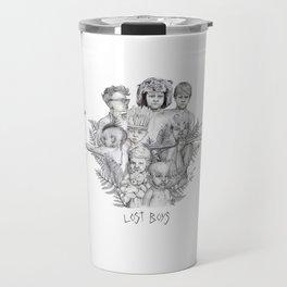 The Lost Boys Travel Mug
