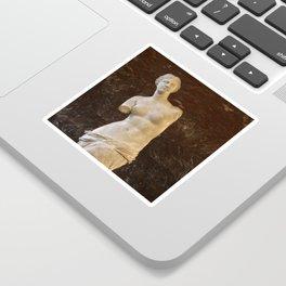 Venus de Milo Sticker