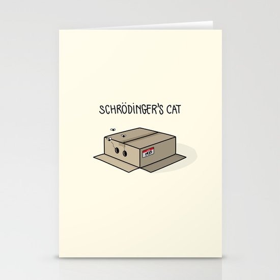 EITHER DEAD... OR DEAD. Stationery Cards
