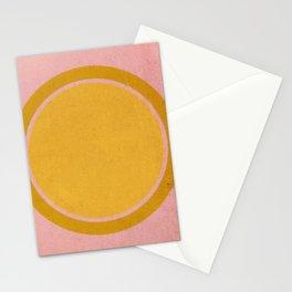 adios sol Stationery Cards