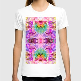 Rainbow Crystal T-shirt