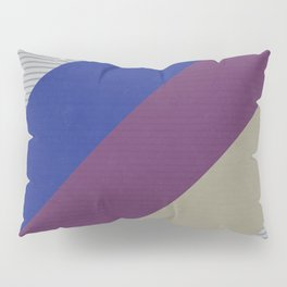 Dynamic Recording Video Cassette Palette Pillow Sham