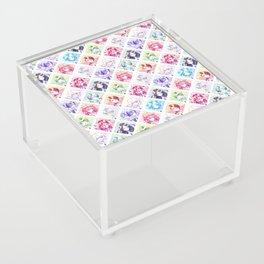 Houseki no kuni - Infinite gems Acrylic Box
