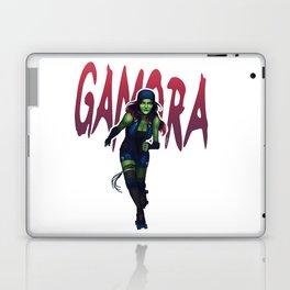 Derby Gamora Laptop & iPad Skin