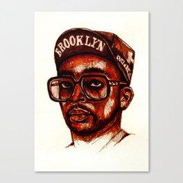 -5- Canvas Print