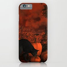 Approaching Halloween Slim Case iPhone 6s