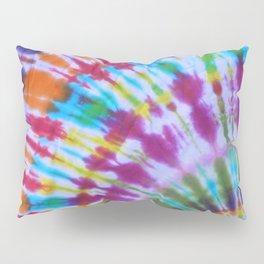 Tie dye 2 Pillow Sham