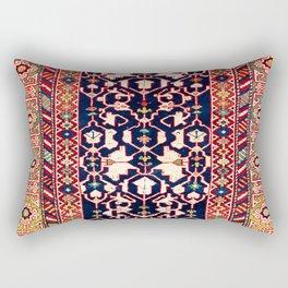 Konagkend Kuba East Caucasus Rug Rectangular Pillow