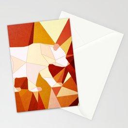 Polar Bear 8 Stationery Cards