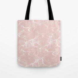 rose quartz Tote Bag