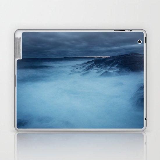 Heaving Seas Laptop & iPad Skin