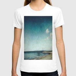 Blackening Skies T-shirt
