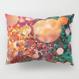 planetary mischief  Pillow Sham