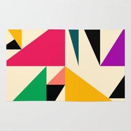 Triangled 08 Rug