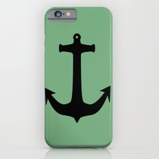 Anchors Away! iPhone 6s Slim Case