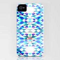 Arctic Swimming iPhone (4, 4s) Slim Case