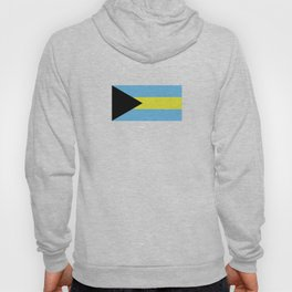 bahamas country flag Hoody