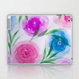 A Hint of Summer Laptop & iPad Skin