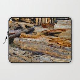 Driven Driftwood Laptop Sleeve