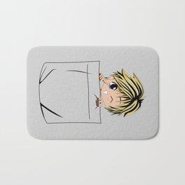 Mini Night Tenjo Pocket Tee Bath Mat