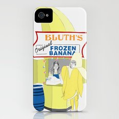 There's Always Money in the Banana Stand. iPhone (4, 4s) Slim Case
