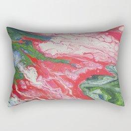 Shifting Sands Rectangular Pillow