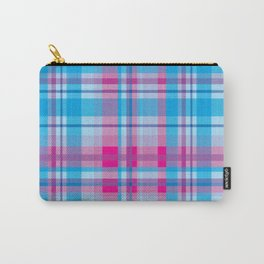 Plaid_Series 2 Carry-All Pouch