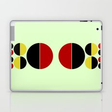 Round Dreams Laptop & iPad Skin