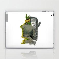 We Aren't Always Who We Appear Laptop & iPad Skin