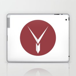 Y Factor - Know Why Laptop & iPad Skin