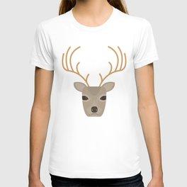 deerhead T-shirt
