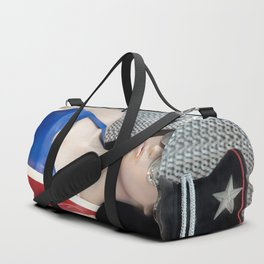 Mannequin 19 Duffle Bag