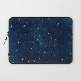 Whispers in the Galaxy Laptop Sleeve