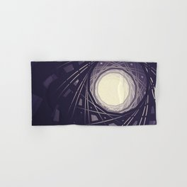 Light At The End of The Tunnel Hand & Bath Towel