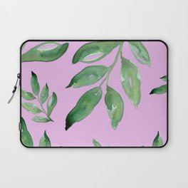 tropical love Laptop Sleeve