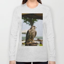 Falcon. Long Sleeve T-shirt