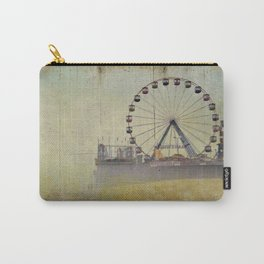 Seaside Heights New Jersey Carry-All Pouch