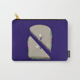 Sammich, triangled Carry-All Pouch